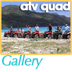 ATV Tour Samana - ATV Adventure Tour on Samana Peninsula, Dominican Republic.