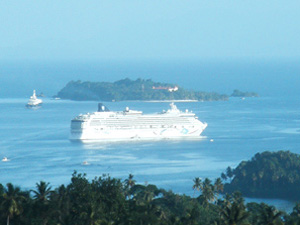 Samana Dominican Republic Shore Excursions. Best Low Price Excursions and Tours for your Cruise ship in Samana Port DR.