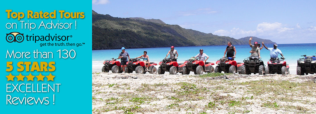 Samana Dominican Republic Shore Excursions.