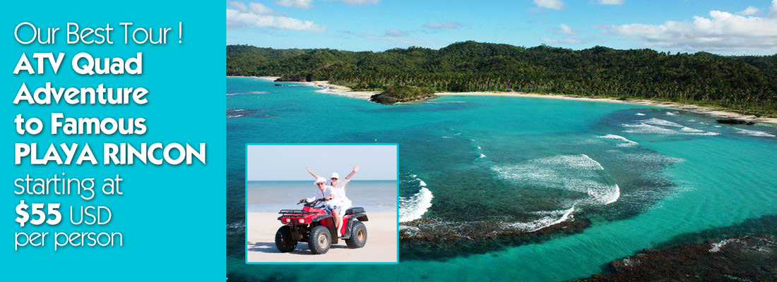 Samana Tours & Excursions.